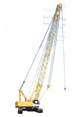 CK1000-III Crawler Crane