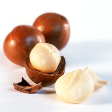 Nature's approved® organic macadamia oil