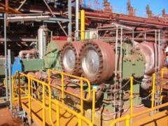 Heatbarrier pump