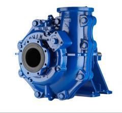 Warman® WBH® pump