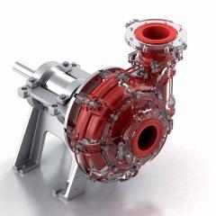 Warman® WGR pump