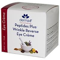 Peptides Plus Wrinkle Reverse Eye Creme