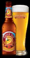Beer Shock Top Raspberry Wheat