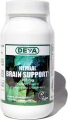 Vegan Brain Support