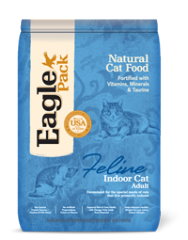 Indoor Cat Adult Formula
