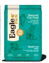 Multi-Cat Adult Formula