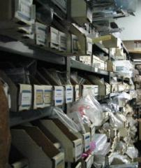 Spectrometer, ICP, X-Ray & AA Parts