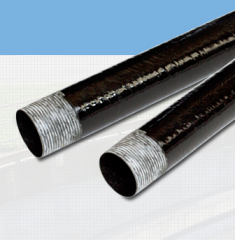 Champion Duct Reinforced Thermosetting Resin