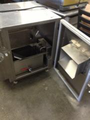 Auto FryMTI-10Electric Fryer