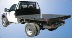 Ford F450 Standard Cab Tow 'N Haul Select