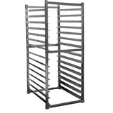 Knock Down Bun Pan Rack