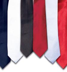 Featherlite Solid Tie