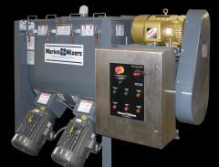 New model BPC-3648 Marion batch mixer