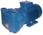 Liquid Ring Pumps LEME - SIHIextruvac