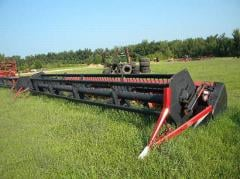1994 Case IH 1020 Header-Flex
