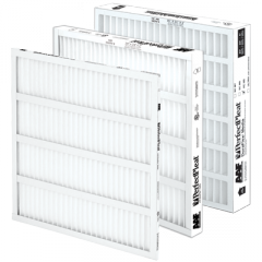 Pleated Panel Filters » PerfectPleat HC M8
