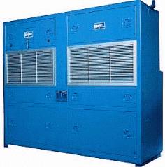 Cooling/Heating Units, Model BAC