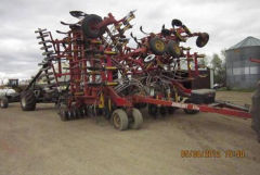 2004 Bourgault 5710 Air Drill