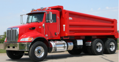 Mark E - Tandem Axle Dump Body
