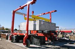 SL Series Crane