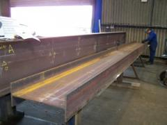 Steel Sales & Fabrication
