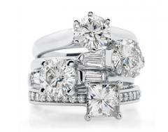 Engagement Rings Greensboro