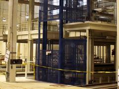 Freightlift FLHC VRC – 2-Post Hydraulic VRC for