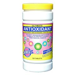 Ultimate Antioxidant 120 Tabs