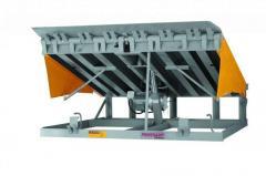 """PR"" Series Hydraulic Dock"