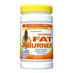 Super Fat Burner 60 Tabs