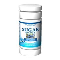 Sugar Balance 120 Tabs