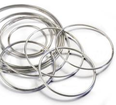 Welded Rings