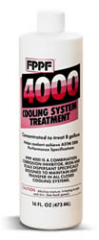 4000 Cooling System Treatment