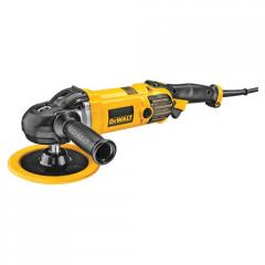 "7"" / 9"" Variable Speed Polisher"