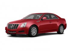 2013 Cadillac CTS Sedan 3.0L V6 RWD Luxury Car