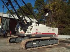 2007 Terex HC-60 60-Ton Crawler