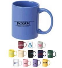 J127 Ceramic Mug