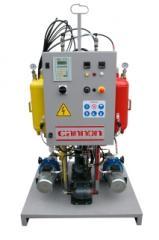 High-Pressure Dosing Machines Cannon AP