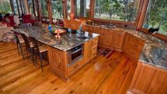 Antique Oak Smooth T&G Flooring