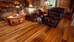 Trailblazer Mixed Hardwood T&G Flooring