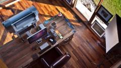 Greenheart T&G Flooring