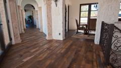 Tannery Oak T&G Flooring