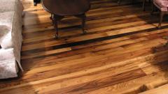 Antique Chestnut T&G Flooring