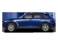 2012 Infiniti FX35 - FX35 Limited Edition AWD SUV