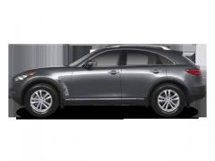 2013 Infiniti FX37 - FX37 3.7L V6 AWD SUV