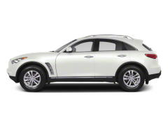 2013 Infiniti FX37 - FX37 Limited Edition AWD SUV