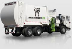 Sidewinder XTR™Automated Side Loader Garbage