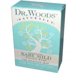 Castile Soap, Baby Mild