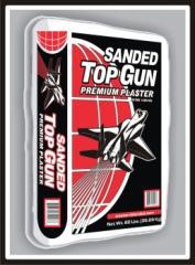 Sanded Top Gun Premium Plaster