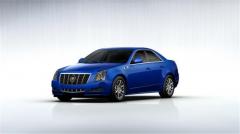 2012 Cadillac CTS Sedan 3.0L V6 AWD Car